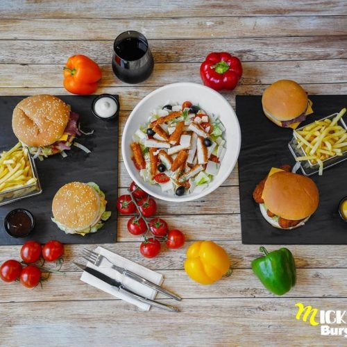 mickey-burger-sartrouville-Yvelines-78-reductions